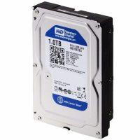 DISCO DURO HDD WESTERN DIGITAL BLUE 1TB
