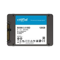 DISCO SOLIDO SSD CRUCIAL BX500 120 GB 2.5
