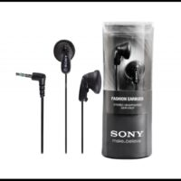 AURICULARES SONY MDR-E9LP (negro)