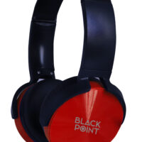 AURICULARES ON EAR BLACK POINT H33 (colores varios)