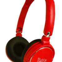 AURICULARES ON EAR BLACK POINT H35 (colores varios)